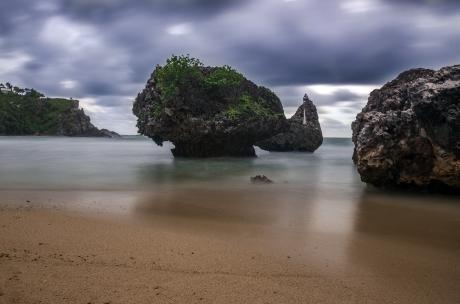 Karang Pantai Siung