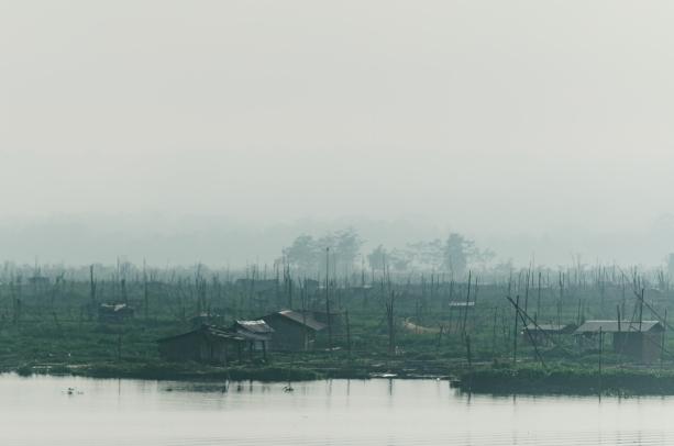 Desa di Seberang